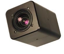 10fach Zoom Autofocuskamera