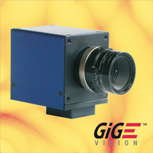 SVS Vistek GIGE Cameras