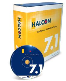 halcon7.1