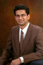 Anand Prasad Chinnaswamy, Geschäftsführer der Lucid Imaging Private Limited