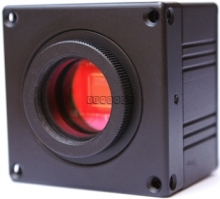 Vision Dimension DH-Serie USB Camera