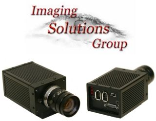 Imaging Solutions Group (ISG) LightWise & Custom Cameras