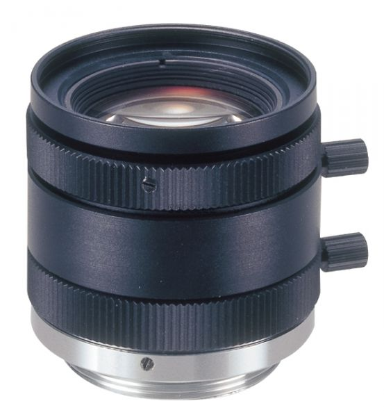 12 mm Megapixel Lens C-Mount Objektiv M1214MP