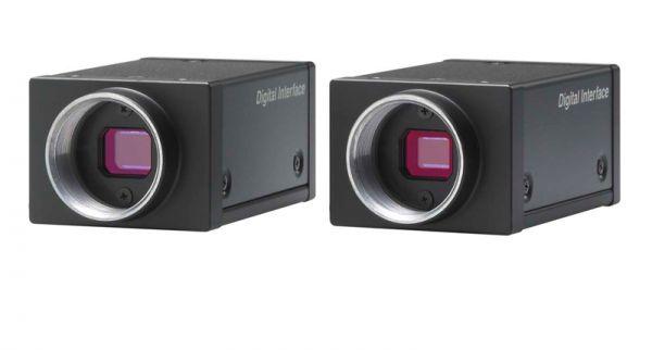 Sony GigE Vision Farbkameras