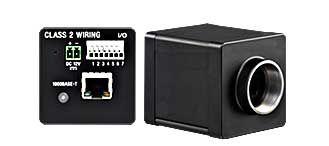 Full HD GigE Vision Kamera Sony XCG-H280E
