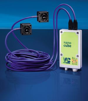VC nano cube dual