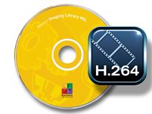 RAUSCHER Matrox MIL H264 Kodierung