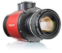 Bigeye u2013 CCD-Kamera