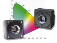 Basler aviator CCD-Kameras mit neuen Funktionen