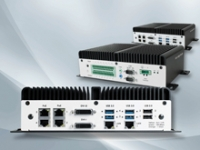 lüfterlose embedded PCs Matrox 4Sight GPm