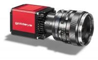 neue Goldeye Kameraserie fu00fcr den Kurzwelleninfrarotbereich (SWIR)