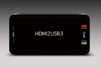 HDMI2USB3 external USB 3.0 Video Framegrabber