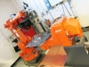 ABB Hochleistungsroboter beim CRVI