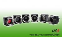 USB-3.0-Vision-Kameras von Toshiba Teli