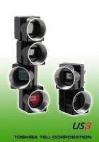 USB 3.0 Kameras mit Auflösungen von VGA - 12 MP