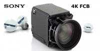 4K Autofokus Zoomkamera