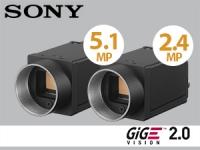 Sony XCG-CG-Kameras