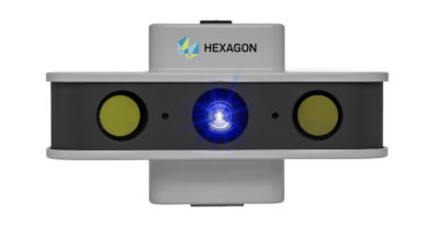 NEU! PrimeScan: Attraktive Einstiegslösung zum hochgenauen 3D Digitalisieren