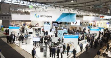 Produktivität als Schwerpunkt von Hexagon Manufacturing Intelligence