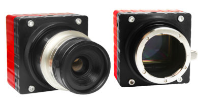 Neue 48 Megapixel-Kamera mit 30 fps