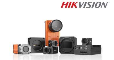 MaxxVision übernimmt Vertrieb der Machine-Vision-Komponenten von HIKVISION in DACH