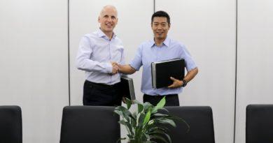 Basler schließt Joint Venture mit chinesischem Distributor Beijing Sanbao Xingye (MVLZ)