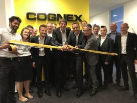 Neues Cognex Vertriebsbüro für Süddeutschland