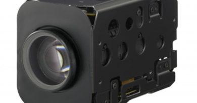 Neu bei FRAMOS®: Sony stellt zwei neue 4K-Blockkameras mit 30-fachem optischem Zoom vor