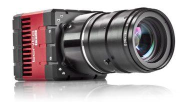 Neu: Allied Visions Hochgeschwindigkeitskamera Bonito PRO