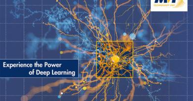 """""""MVTec Technology Day – Deep Learning"""": Neue Seminarreihe für Machine Vision"""
