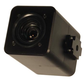 Autofocuskamera mit Stativgewindeanschluß