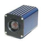 FCB-IX/EX-Kamera im Gehäuse