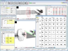 Optikdesign-Software-Update WinLens3D 1.2.10