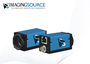10 New GigE Industrial Cameras with Pregius and STARVIS Sensors