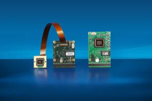 Embedded Vision für Verpackungsanwendungen