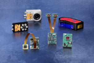 Embedded vision innovations at SPIE Photonics West