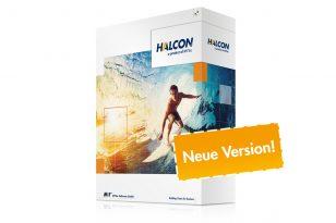 Machine Vision: MVTec präsentiert neue und optimierte Features mit HALCON 20.05