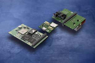 ISC West expo: Embedded vision systems and components